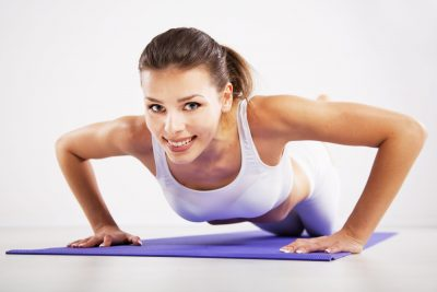 Варианты упражнений фото