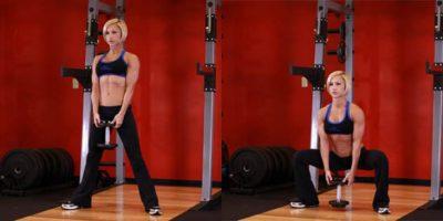 Разработкабольших мышц