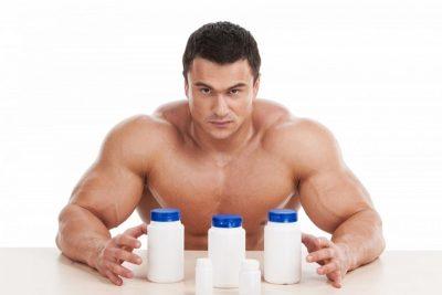 Правильно пить протеин