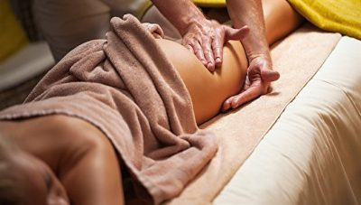 Важность массажа
