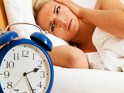 Как долго следует спать ночью? фото