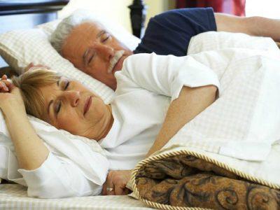 Важность подготовкиспальни