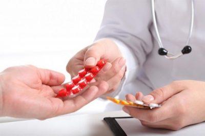 Медикаментозноевоздействие
