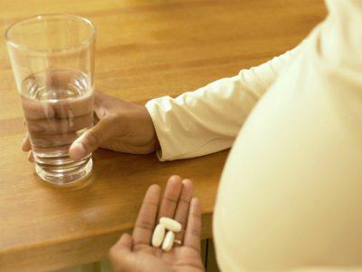 Беременность иболезнь фото