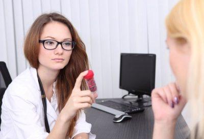 Клиническая картина токсоплазмоза