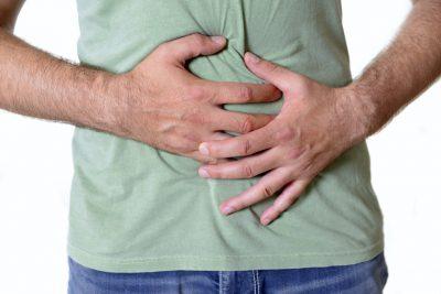 Первые симптомы заражения, стадииинвазии